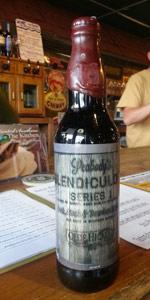 Peabody's Blendiculous Series #1 - Lock, Stock And Bourbon Barrels