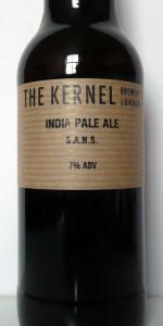 India Pale Ale S.A.N.S.