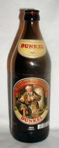 Augustiner Bräu Dunkel