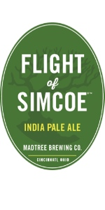 Flight Of The Simcoe