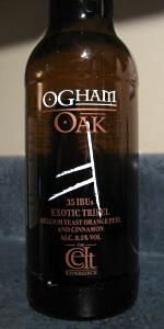Ogham - Oak