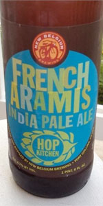 Hop Kitchen - French Aramis IPA
