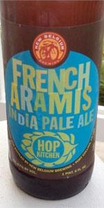 Hop Kitchen - French Aramis IPA