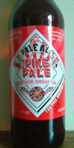 Pike Pale Ale