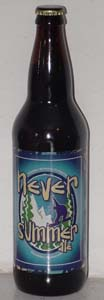 Never Summer Ale