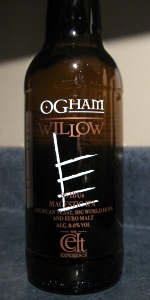 Ogham - Willow