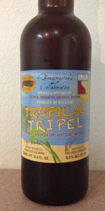 Tropical Tripel