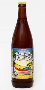 banana hammock     banana hammock summer hefeweizen   parallel 49 brewing  pany      rh   beeradvocate