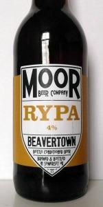 Moor / Beavertown RYPA