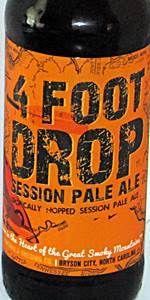 4-Foot Drop