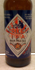 Pike India Pale Ale