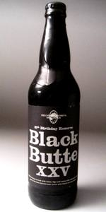 Black Butte XXV (25th Birthday Reserve)