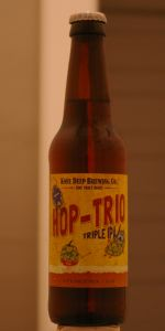 Hop-Trio