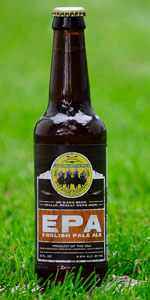 EPA English Pale Ale