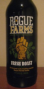 Rogue Farms Fresh Roast