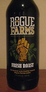 Fresh Roast Brown