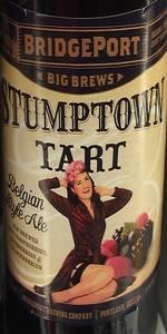 Stumptown Tart (2013)