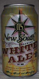 New South White Ale