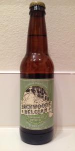 Backwoods Belgian