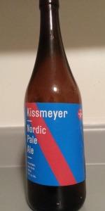 B-Sides Brewing: Kissmeyer Nordic Pale Ale
