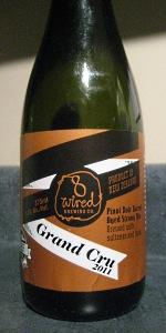 Grand Cru 2011