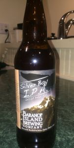 Silver Bay IPA