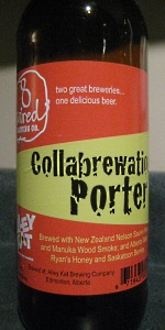 Collabrewation Porter