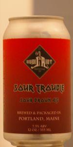 Sour Trouble