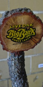Live Oak Big Bark Amber Lager