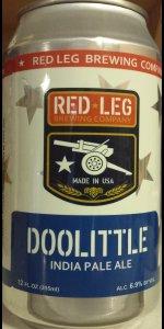 Doolittle IPA