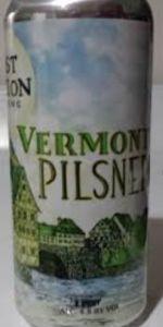 Vermont Pilsner