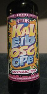 Kaleidoscope IPA