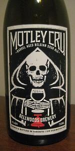 Motley Cru 2013