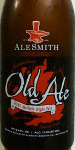 Olde Ale