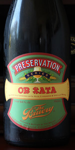 Preservation Series: Or Xata