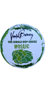 Single Hop Series - Mosaic