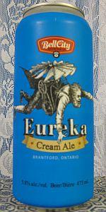 Eureka Cream Ale