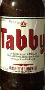 Tabby Abbey Summer Beer