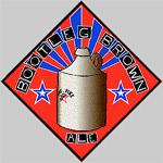 Pike Bootleg Brown