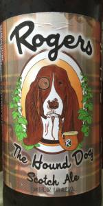 The Hound Dog Scotch Ale