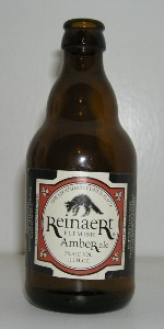 Reinaert Flemish Amber Ale