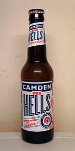Camden USA Hells