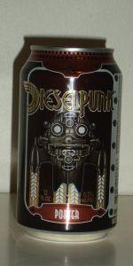 DieselPunk Porter