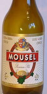 Mousel Premium Pils