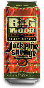 Jackpine Savage