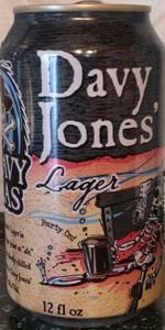 Heavy Seas - Davy Jones' Lager