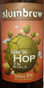 Sittin' On Hop Of The World