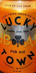 Pub Ale