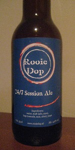 24/7 Session Ale