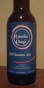 24/7 Session Ale